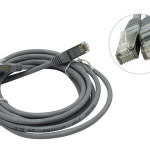 PATCH CORD FTP 3m CAT 5E
