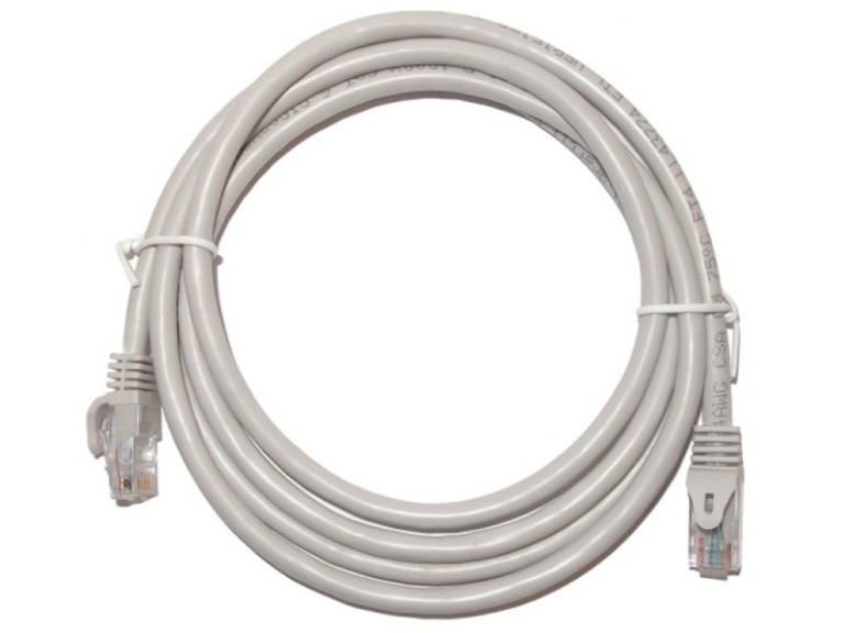 PATCH CORD UTP 3m CAT 6