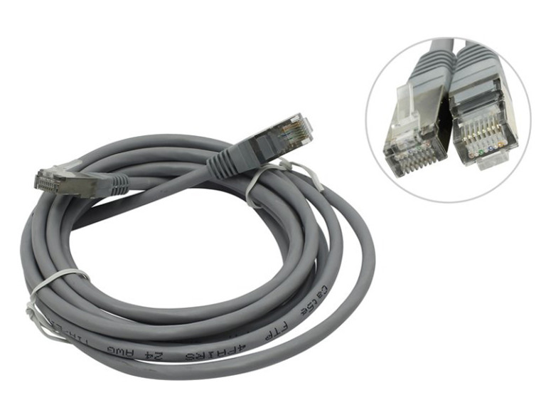 PATCH CORD FTP 1m CAT 6