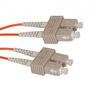 Patch Cord SC SC Duplex MM 50125