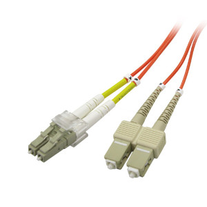 Patch Cord LC-SC MM 62